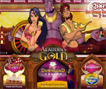 Aladdins Gold Slots