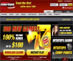 Intertops Casino Slots