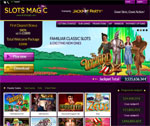 Slots Magic Casino Slots