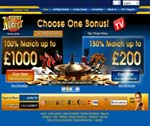 Lucky Nugget Casino Slots