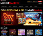 Money Gaming Slots