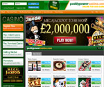 Paddy Power Games Slots