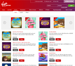 Virgin Casino Slots