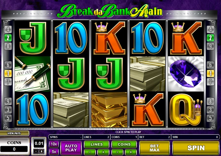 real casino slots online free casino book of ra