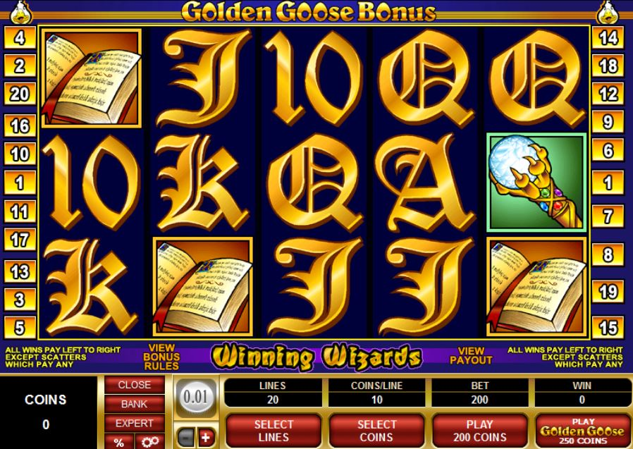free casinos online slots book of ra