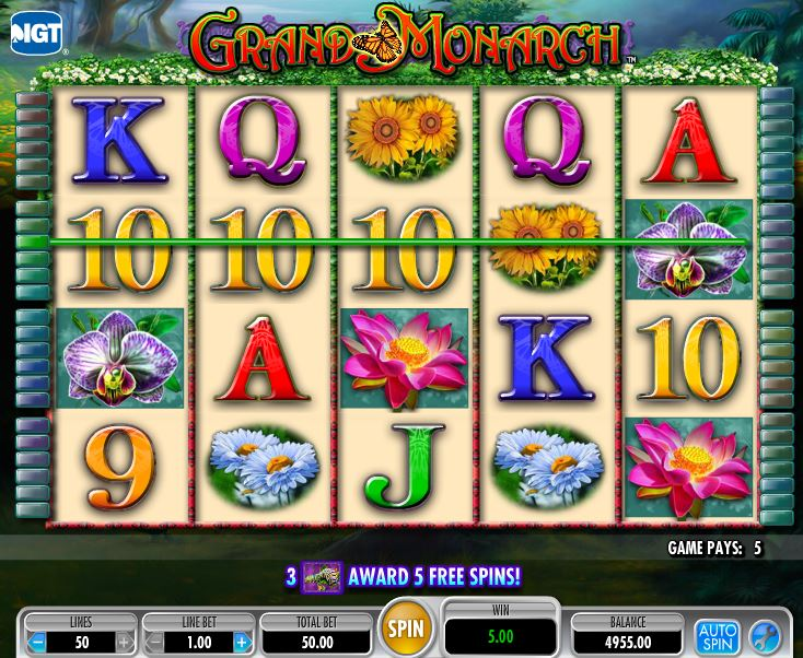 grand online casino dolphins pearl