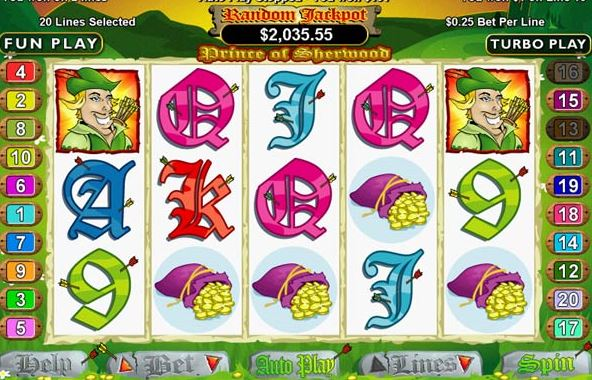Zenia Queen of War Slots - Play Online for Free Now