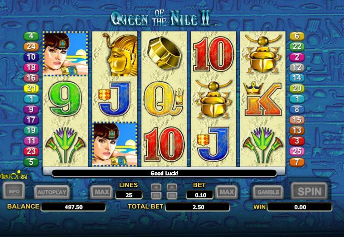 Double Happiness Slot Machine - Play Aristocrat Slots Online
