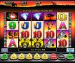 50 Lions Slot by Aristocrat - Free Spins: 10 at 1x