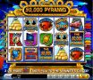 50000 Pyramid Slot by Wagerworks - Free Spins: 6-36 at 1-9x