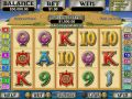 Achilles Slot by RTG - Free Spins: 10-20 at 2-3x