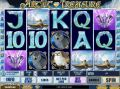 Arctic Treasure Slot - Free Spins Feature: 10 at 3x