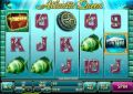 Atlantis Queen Slot by Playtech - Free Spins: 7-14 at 2-3x