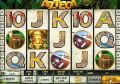 Azteca Slot - Free Spins Feature: 12 at 3x