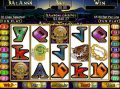 Aztec's Treasure Slot by RTG - Free Spins: 5-15 at 3x