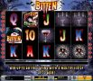 Bitten Slot - Free Spins Feature: 7-15 at 1-15x