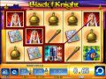 Black Knight Slot by WMS - Free Spins: 7 at 1x