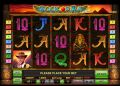 Book Of Ra Deluxe Slot by Novomatic - Free Spins: 10 at 1x