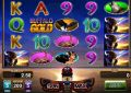 Buffalo Slot by Aristocrat - Free Spins: 8-25 at 1-27x