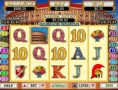 Caesar's Empire Slot by RTG - Free Spins: 10+ at 2x