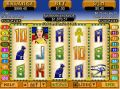 Cleopatra's Gold Slot by RTG - Free Spins: 15 at 3x