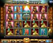 Crown Of Egypt Slot - Free Spins Feature: 10 at 2x
