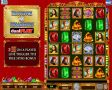 Davinci Diamonds Dual Play Slot - Free Spins Feature: 6 at 1x