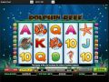 Dolphin Reef Slot by Various - Free Spins: 5 at 2x