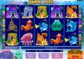 Dolphin Tale Slot by Microgaming - Free Spins: 5-25 at 2-20x