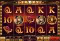 Dragon Kingdom Slot - Free Spins Feature: 15 at 2-5x