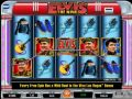 Elvis The King Slot - Free Spins Feature: 6+ at 2-5x