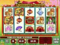 Enchanted Dragon Slot by WMS - Free Spins: N/A