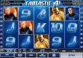 Fantastic 4 (Marvel) Slot