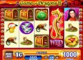 Game Of Dragons 2 Slot by WMS - Free Spins: 8 at 1x