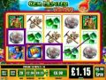 Gem Hunter Slot by WMS - Free Spins: 8-30 at 1x