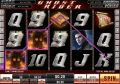Ghost Rider Slot - Free Spins Feature: 10 at 3x