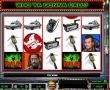 Ghostbusters Slot - Free Spins Feature: 8 at 1x