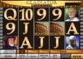 Gladiator Jackpot Slot by Playtech - Free Spins: 7-14 at 2-3x