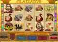 Gladiator Slot by Playtech - Free Spins: 7-14 at 2-3x