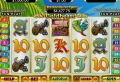 Goldbeard Slot by RTG - Free Spins: 2-20 at 2-24x