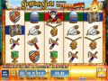 Griffins Gate Slot by WMS - Free Spins: 10 at 1x