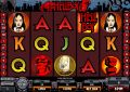 Hellboy Slot by Microgaming - Free Spins: 5 at 1x