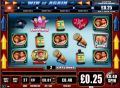 I Love Lucy Slot by WMS - Free Spins: N/A