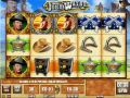 John Wayne Slot by WMS - Free Spins: 8-50 at 2-10x