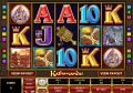 Kathmandu Slot by Microgaming - Free Spins: 15 at 2-5x