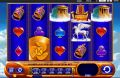 Kronos Slot by WMS - Free Spins: 10-100 at 1x