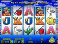 Lets Go Fishn Slot by Aristocrat - Free Spins: 5-10 at 1x