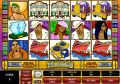 Loaded Slot by Microgaming - Free Spins: 12-24 at 2-4x
