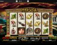 Medusa Slot by Various - Free Spins: 10 at 2-5x