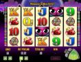 Miss Kitty Slot by Aristocrat - Free Spins: 10 at 1x